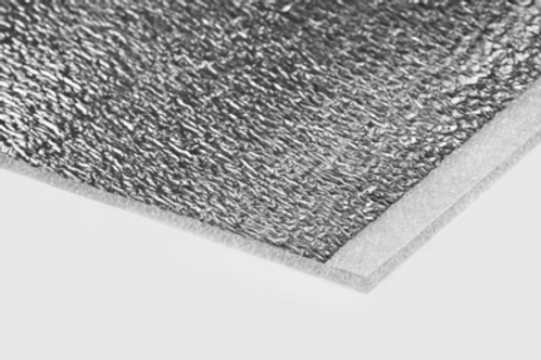 Фольга с поролоном, FX (изоспан), 5мм.