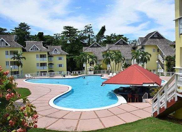 Hotel Riu Ocho Rios