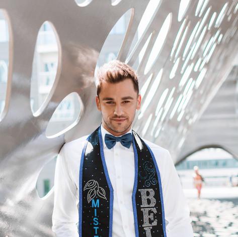 Mr Gay Belgium