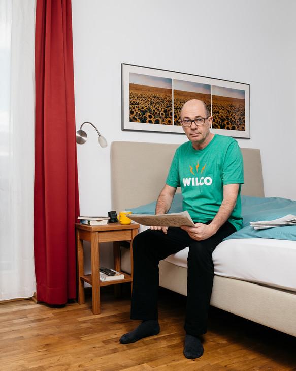 UWE LYKO ALIAS HERBERT KNEBEL | GESCHWISTER_SCHEMPERSHOFE
