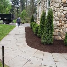 General Gardenbed Maintenance