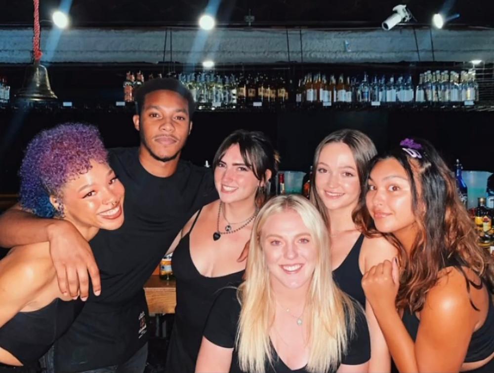 safe bar, bartender, safe bar network, bystander, bystander intervention, active bystander, bar training,