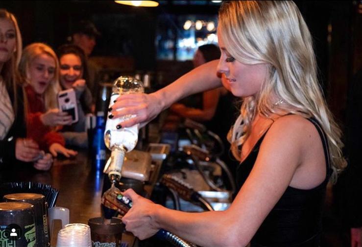 safe bar network, safe bar, bartender, bar training, active bystander, bystander intervention