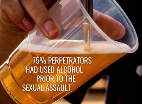 10 Things You Didn't Know About Alcohol and Campus Sexual Assault