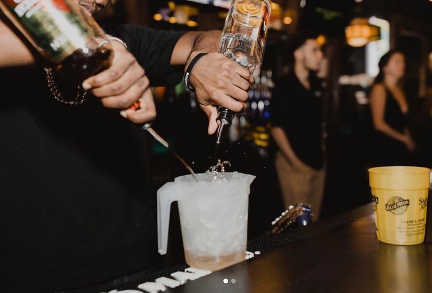 bartender, bystander intervention, active bystander, safe bar, safe night out, safe bar network, sexual harassment, sexual assault
