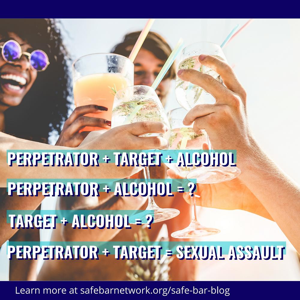 bystander, safe bar, bar training, bartender, bystander intervention