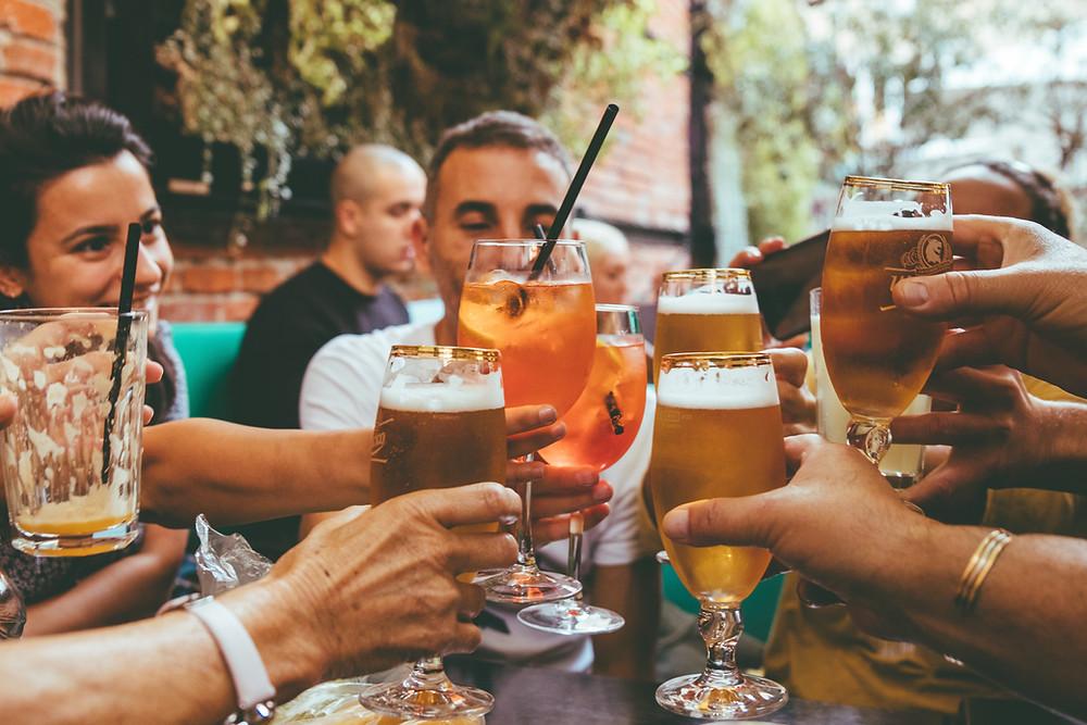 bar, bartender, bystander, safe bar, bystander intervention