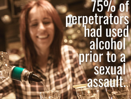 Sex, Alcohol, and Tips for a SAFE Night Out