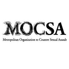 Metropolitan Organizatino to Counter Sexual Assault