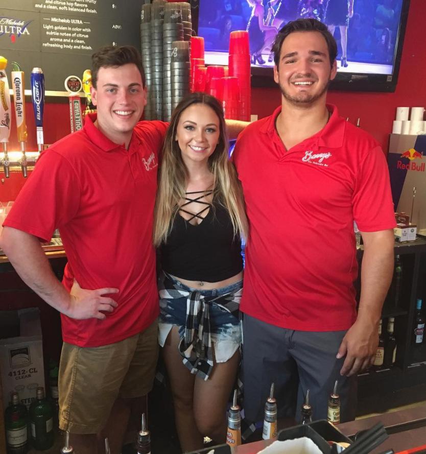 bartender, bar training, bystander intervention, safe bar, bar training, sexual harassment, sexual assault