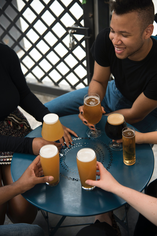 bystander, bar, bartender, safe bar, bar training, bystander intervention