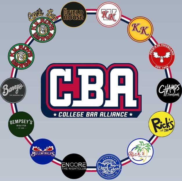 College Bar Alliance