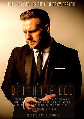 Dan Hadfield as GaryBarlow