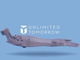 Unlimited Tomorrow