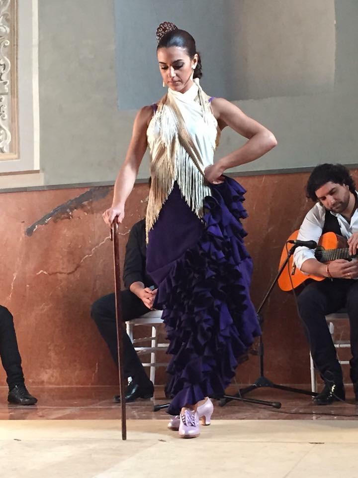 Farewell Flamenco Show