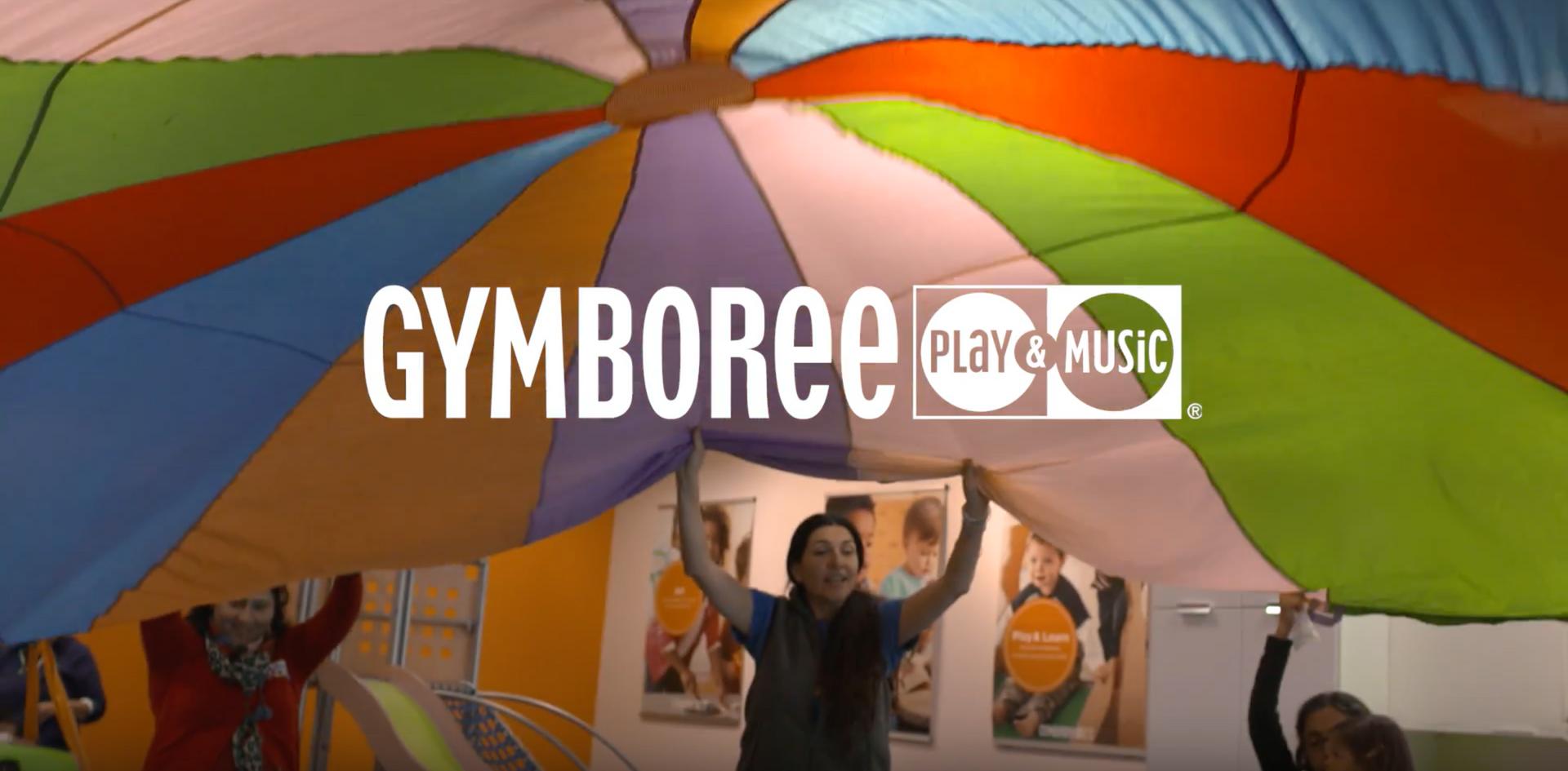 Gymboree P&M