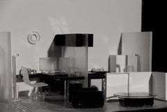 University Interior Concept