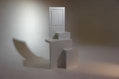 Timbuk2 Jigsaw Display Shelf