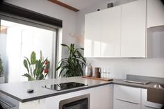 Unit 83B Kitchen