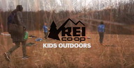 REI Kids Outdoors