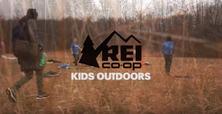 REI Kids Outdoors