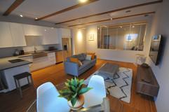 Unit83B Interior Living
