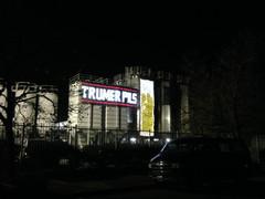 Trumer Pilsner Lighting Display2