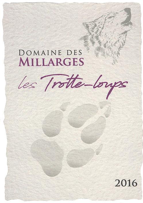 Chinon Les Trotte-Loups