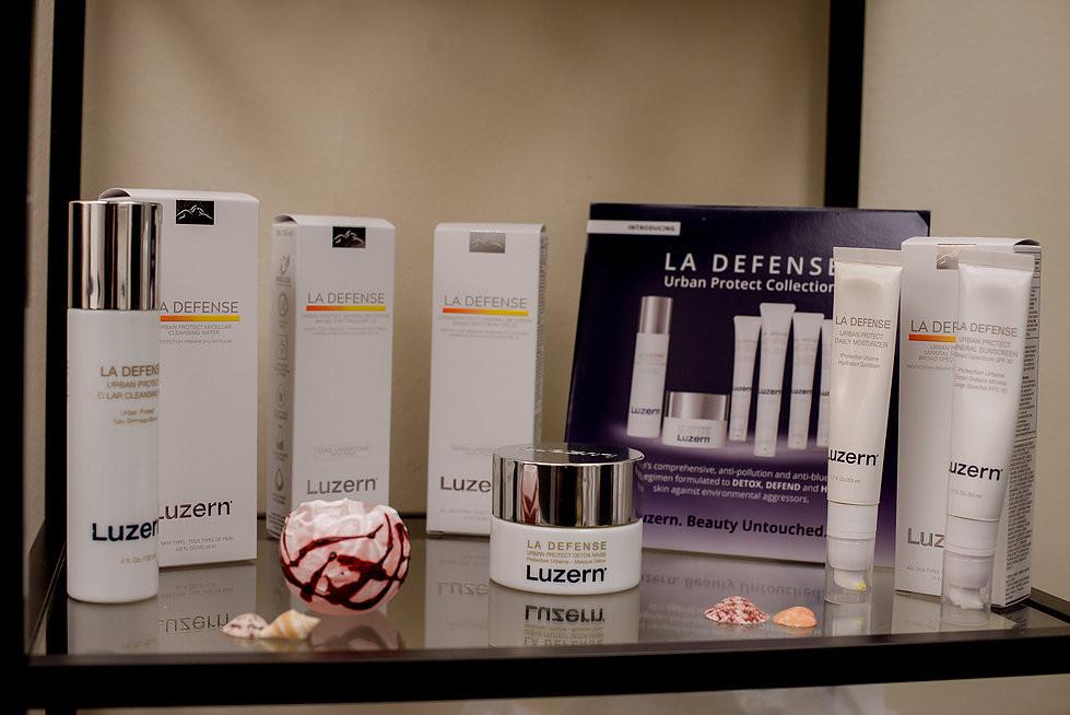 Luzern La Defense