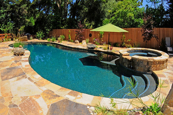 pool remodeling plano