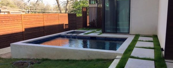 Swimming Pool Construction & Remodeling - DFW Complete ... on Dfw Complete Outdoor Living id=51976