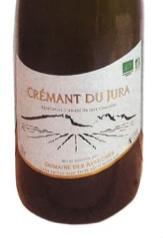 Crémant du Jura Bio Blanc