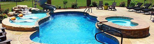 Pool Renovation Plano