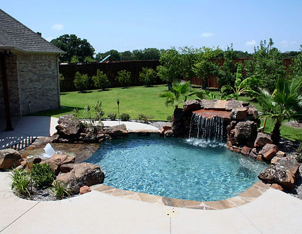 Pool Renovation Fort Worth