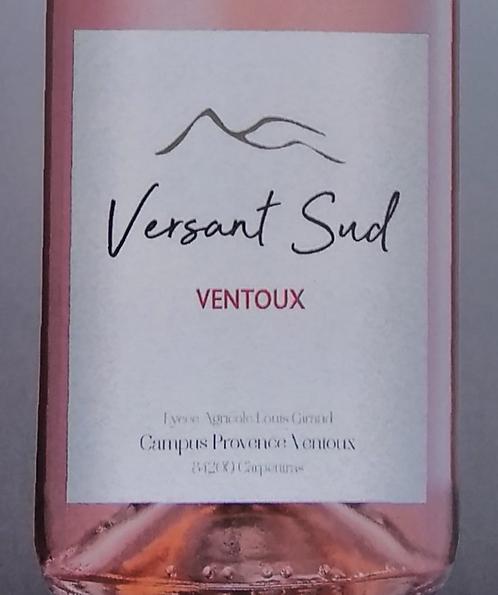 Ventoux Versant Sud Rosé