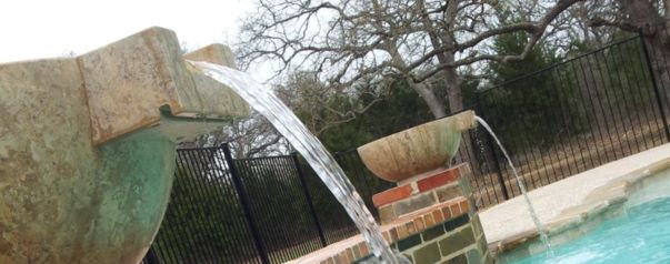 Swimming Pool Construction & Remodeling - DFW Complete ... on Dfw Complete Outdoor Living id=58900