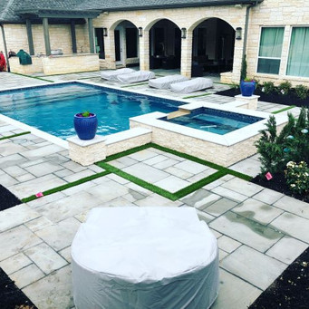 Decorative Concrete Dallas & Fort Worth - DFW Complete ... on Dfw Complete Outdoor Living id=44939