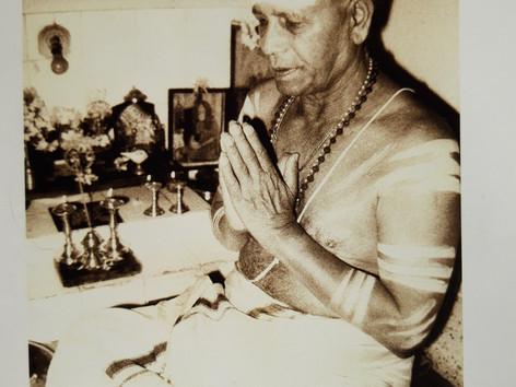 Ashtanga Roots & Beginnings