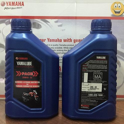 YAMALUBE 20W-40 SL