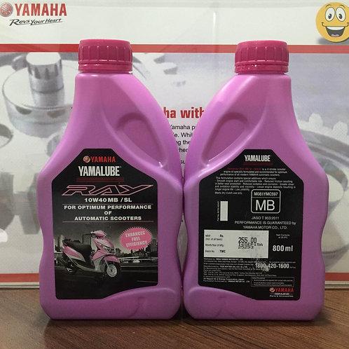 YAMALUBE 10W-40 MB/SL