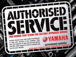 AUTHORISED SERVICE