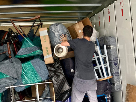 How To Pack A Moving Truck?