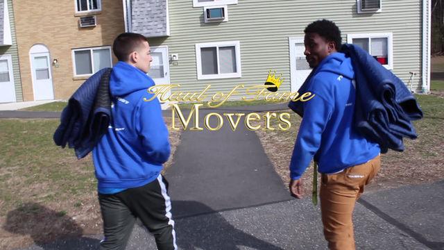 Umass Moving