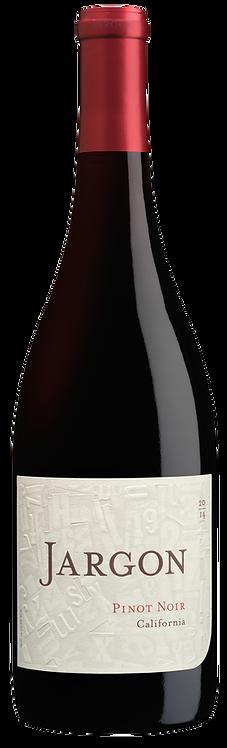 Jargon Pinot Noir