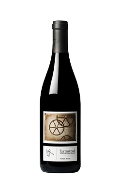 2015 Farmstead Pinot Noir Anderson Valley