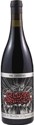 2014 Sans Liege The Offering