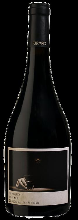 2016 Four Vines, The Maverick