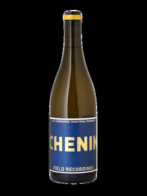 2016 Field Recordings Chenin Blanc