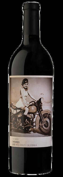 2017 Four Vines, Biker Zinfandel