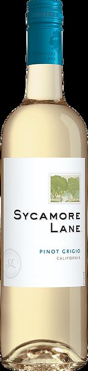 NV Sycamore lane Pinot Grigio